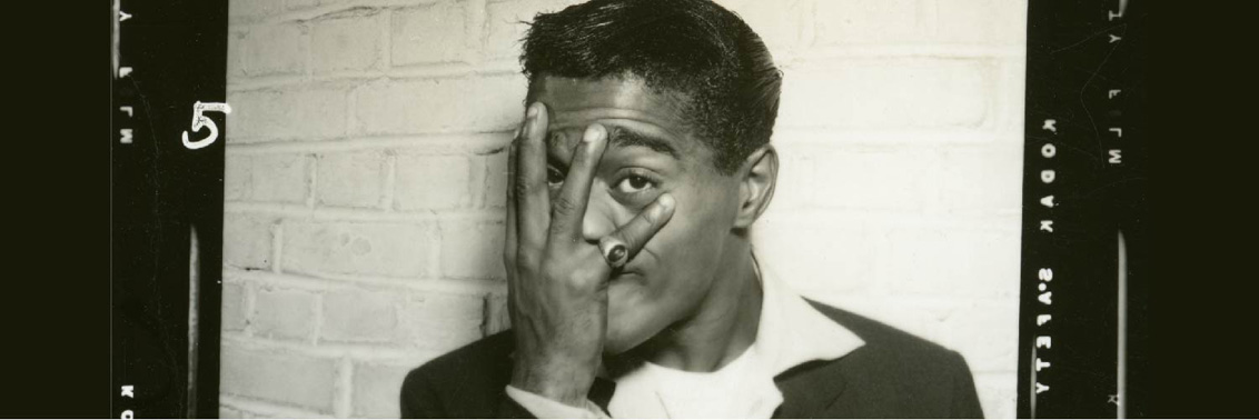 Sammy Davis Jr Boston Jewish Film Festival
